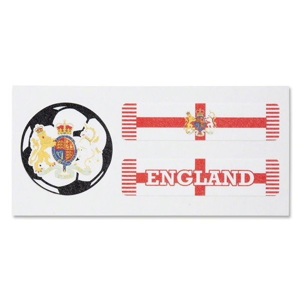 England Sport Strips Eyeblacks