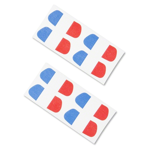 France Flag Eyeblacks