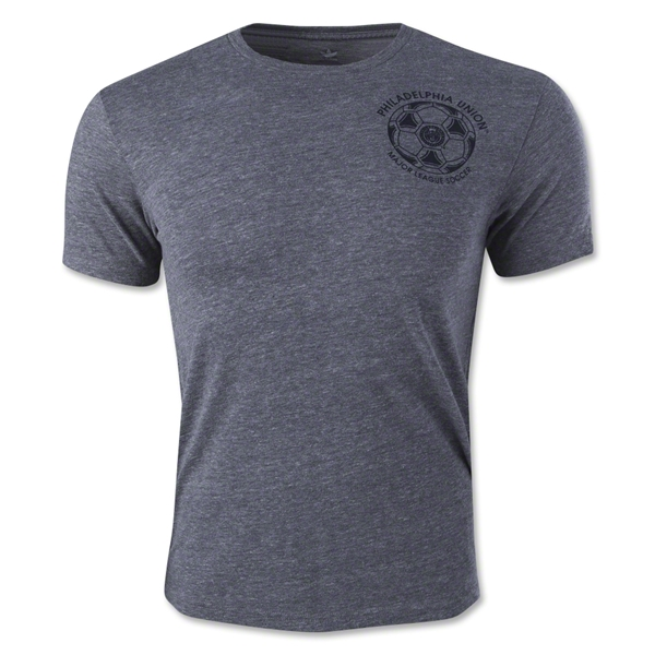 Philadelphia Union Originals Tango Ball T-Shirt