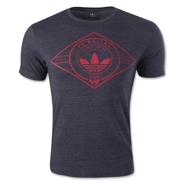 FC Dallas Originals Hard Work T-Shirt