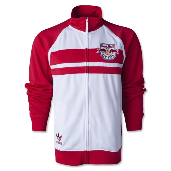 New York Red Bulls Originals Track Jacket