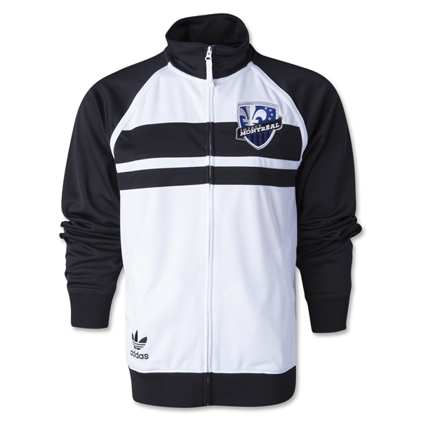 Montreal Impact Originals Track Jacket