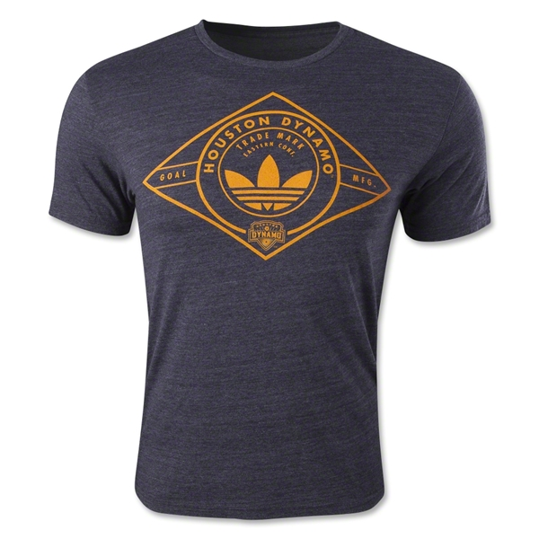 Houston Dynamo Originals Hard Work Soft T-Shirt