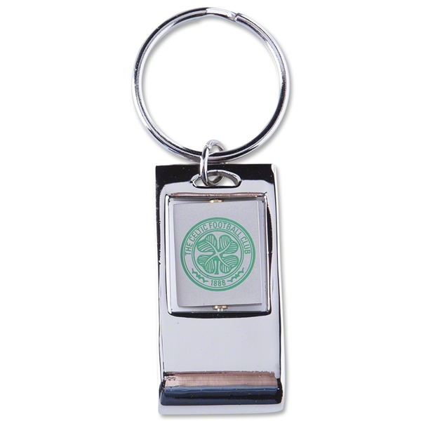 Celtic Bottle Opener Key Ring