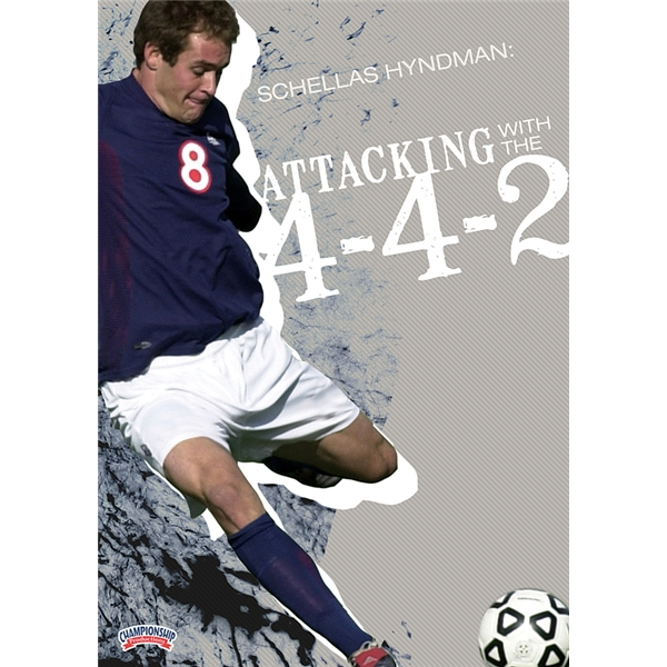 Schellas Hyndman Attacking DVD