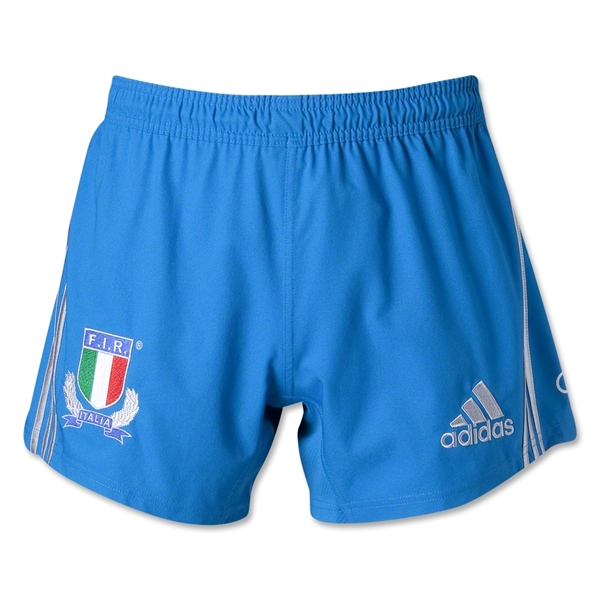 Italy 12/13 Home Rugby Short