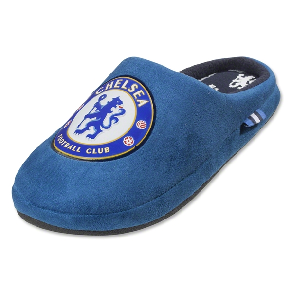Chelsea Defender Lion Slipper