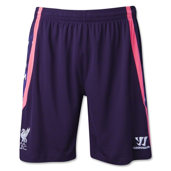 Liverpool 13/14 Goalkeeper Short