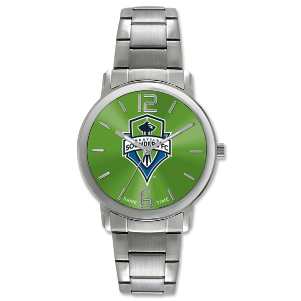 Seattle Sounders Womens All Around Watch