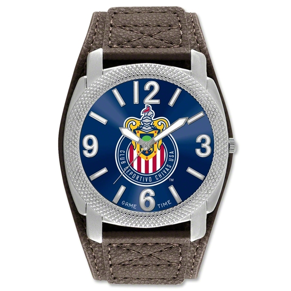 Chivas USA Defender Watch