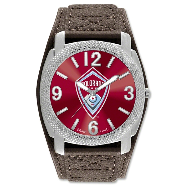 Colorado Rapids Defender Watch