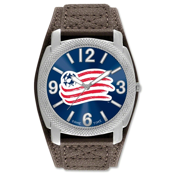 New England Revolution Defender Watch