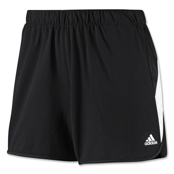 adidas Women's ULT Knit Short (Black)