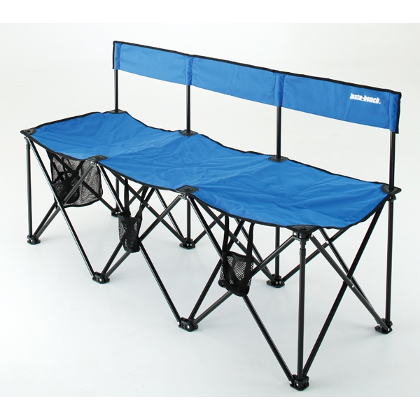 Insta-Bench LX 3-Seater (Royal)