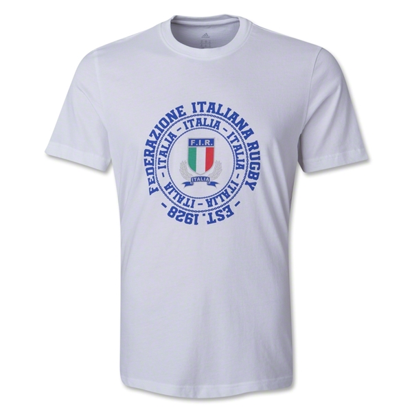 Italy 13/14 Logo Supporter T-Shirt