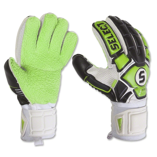 Select 33 Hard Ground Glove