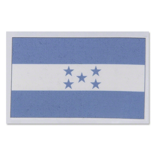 Honduras Temporary Tattoo
