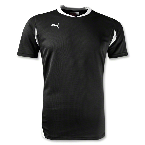PUMA Powercat 5.10 Shirt (Blk/Wht)