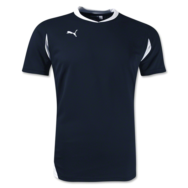 PUMA Powercat 5.10 Shirt (Navy/White)
