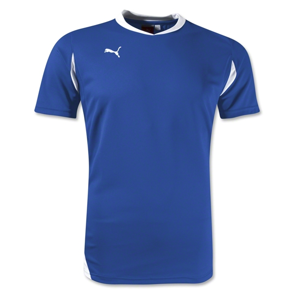 PUMA Powercat 5.10 Shirt (Roy/Wht)