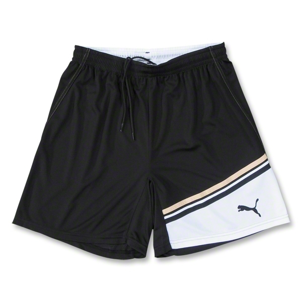 PUMA King Short (Black)