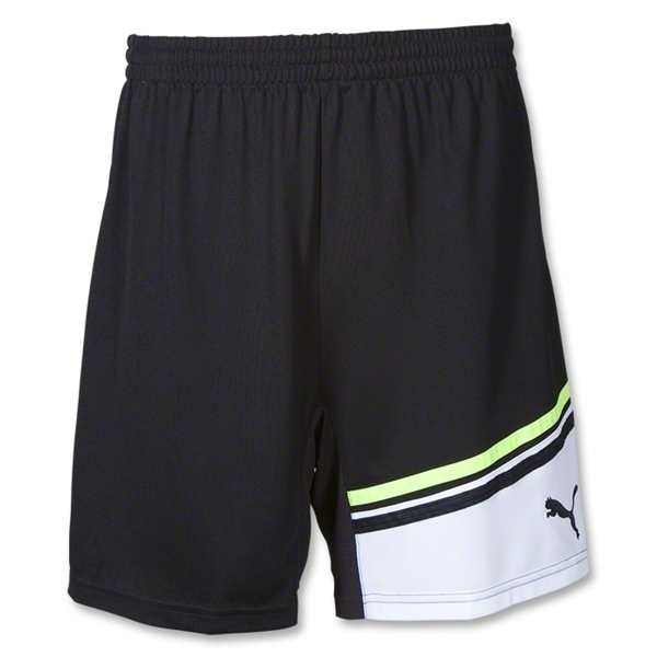 PUMA King Goalkeeper Short (Black)