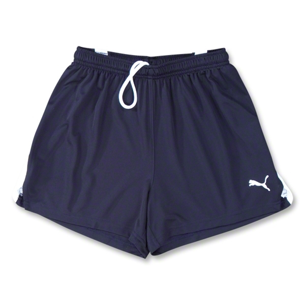 PUMA Attaccante Women's Short (Navy)