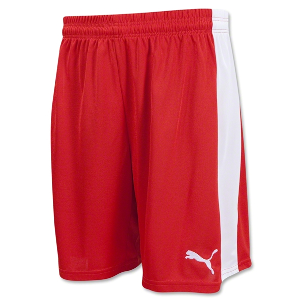 PUMA Powercat 5.12 Short (Sc/Wh)