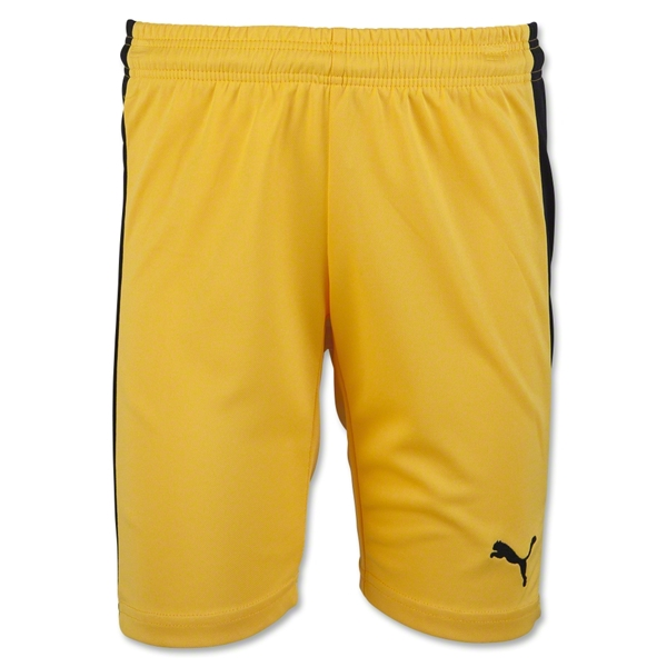 PUMA Powercat 5.12 Short (Yl/Bk)