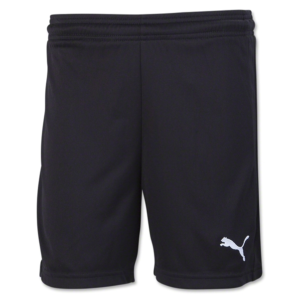 PUMA Spirit Short (Black)