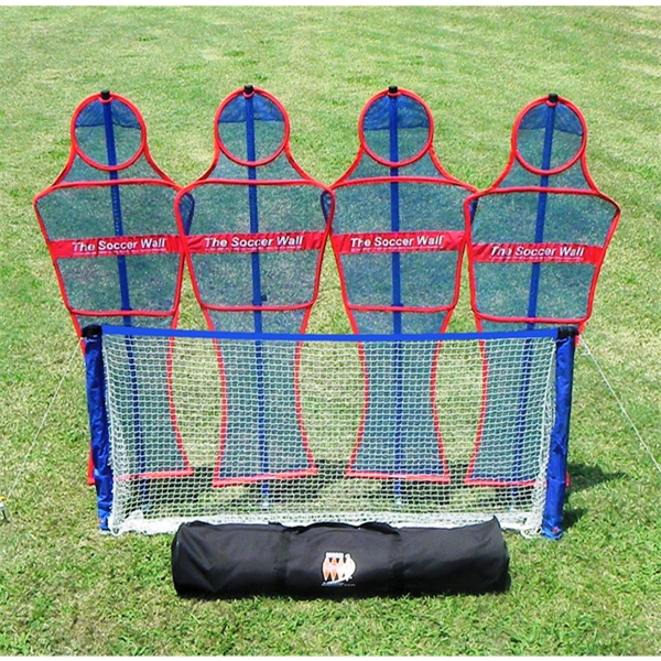 Soccer Wall T-Man Set plus