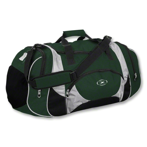Xara Stadium Duffle (Dark Green)