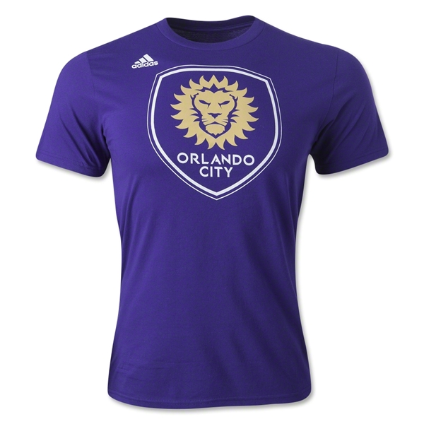Orlando City Logo T-Shirt