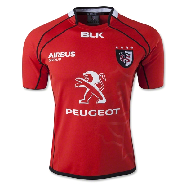 Stade Toulousain 14/15 Alternate Jersey