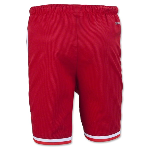 adidas Condivo 14 Short (Red)