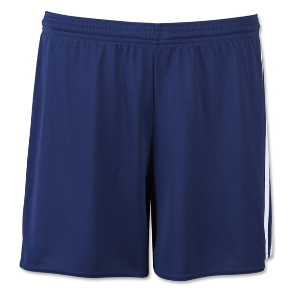 adidas Women's Regista 14 Short (Navy/White)