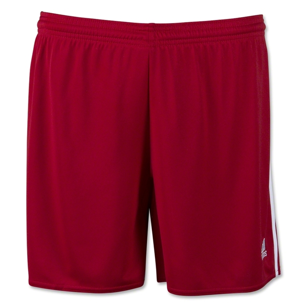 adidas Women's Regista 14 Short (Sc/Wh)