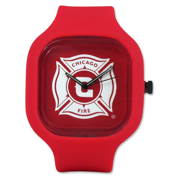 Chicago Fire Red Watch