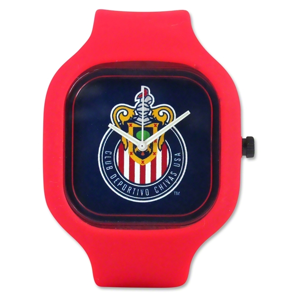 Chivas USA Red Watch