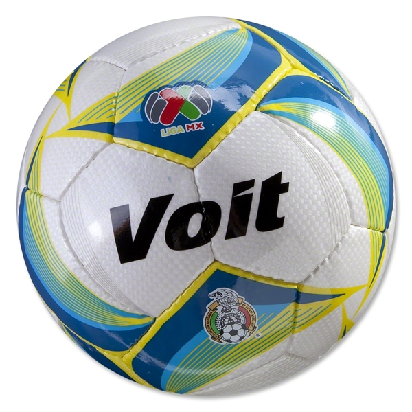 Voit Alpha FMF Replica Ball (size 4)