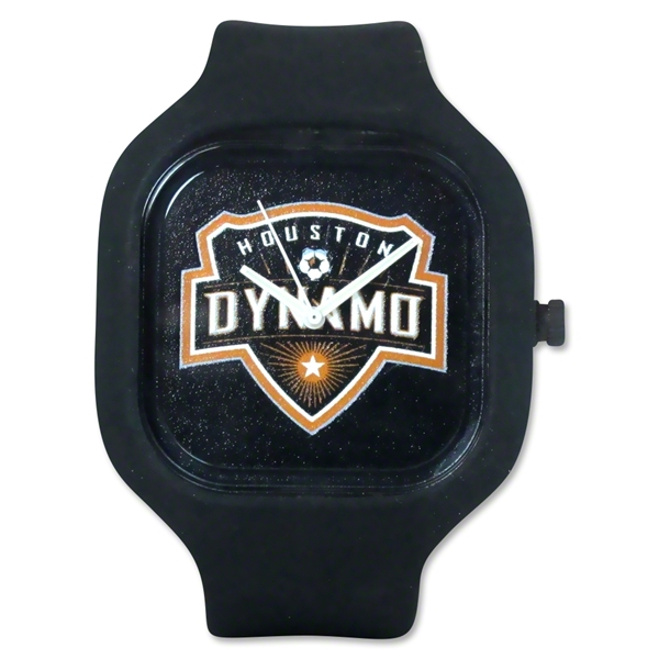 Houston Dynamo Black Watch