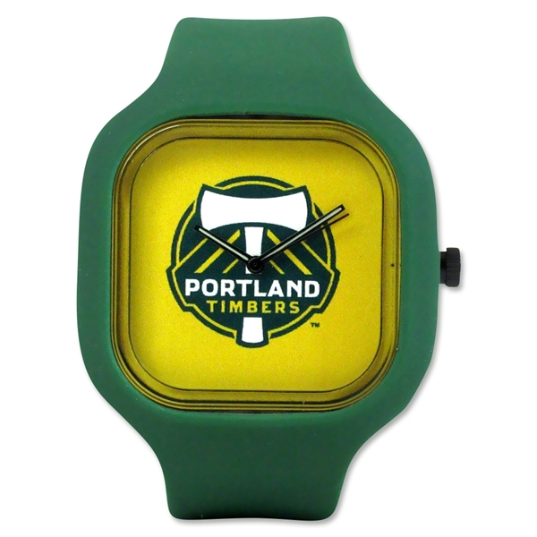 Portland Timbers Deep Green Watch
