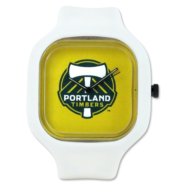 Portland Timbers White Watch