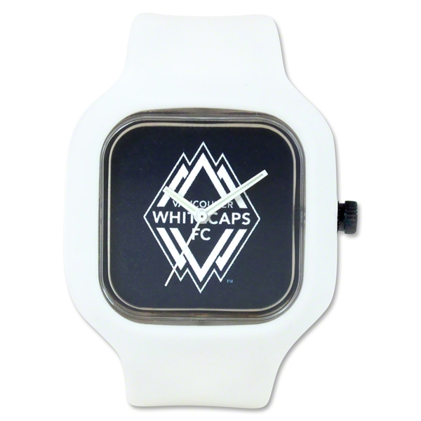 Vancouver Whitecaps White Watch