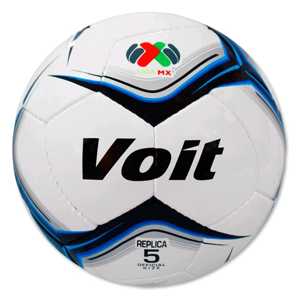 Voit FMF Liga MX Replica Soccer Ball