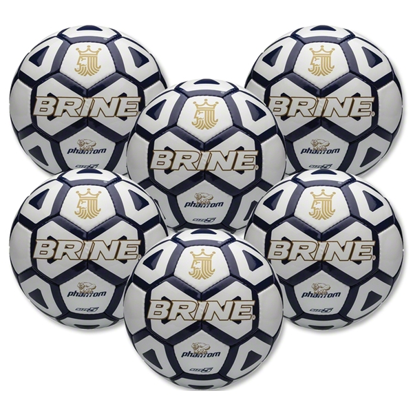 Brine Phantom Ball-Six Pack-Navy (Navy)