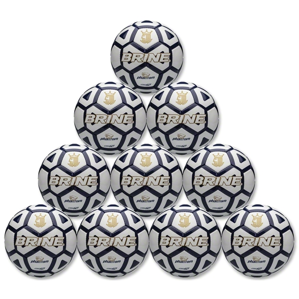 Brine Phantom Ball-10 Pack-Navy (Navy)
