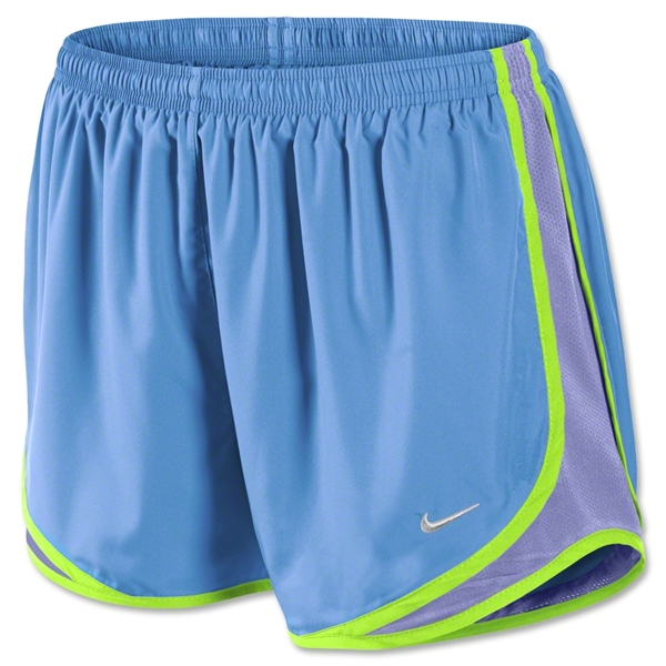 Nike Women's Tempo Short (Blue)