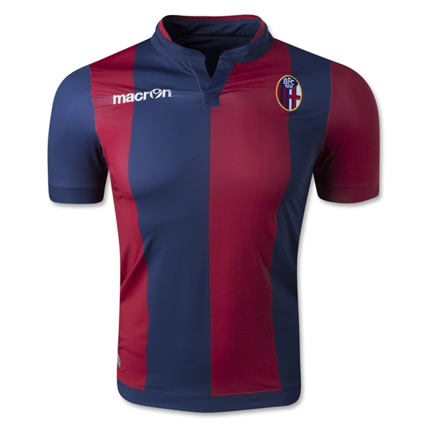 Bologna 14/15 Home Soccer Jersey