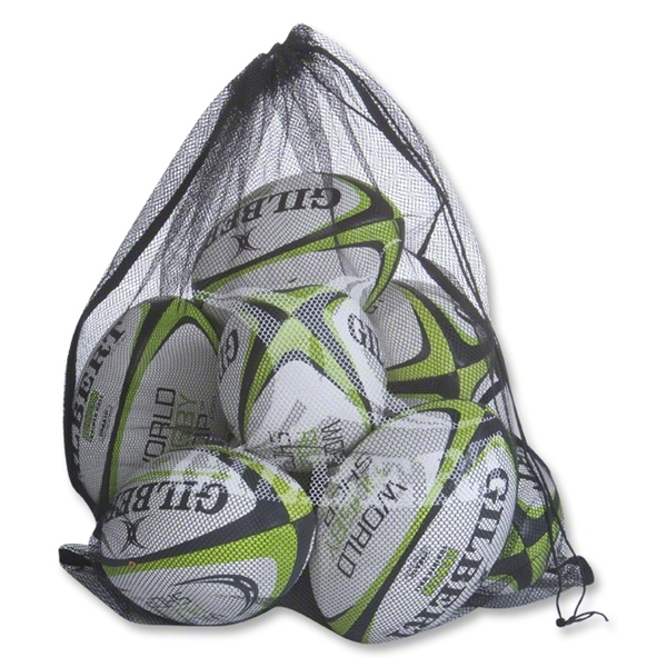 Gilbert/WRS Team Match Ball Kit